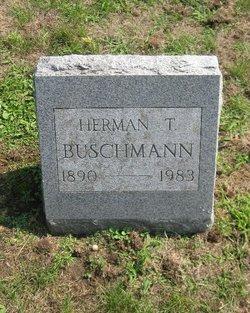 Herman T. Buschmann
