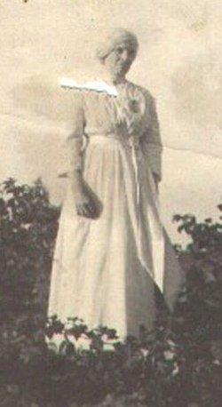 Julia Ann <I>Crowell</I> Knisley