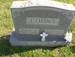 "Albert Willis ""Jake"" Coons"