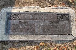 William Charles Beck