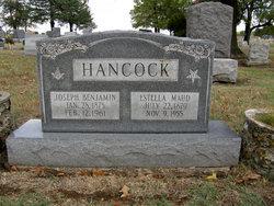 Joseph Benjamin Hancock
