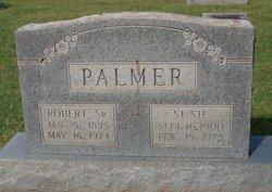 John Robert Palmer, Sr