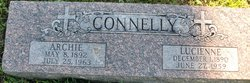 Archie Connelly