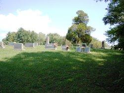 Larmer Cemetery