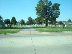 Old Sapulpa Cemetery