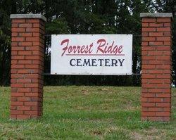 Forrest Ridge Cemetery