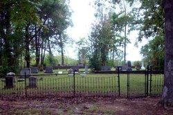 Jones Bailey Cemetery