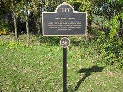 James McAfee Cemetery
