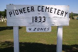 Duntroon Pioneer Cemetery