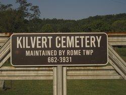Kilvert Cemetery