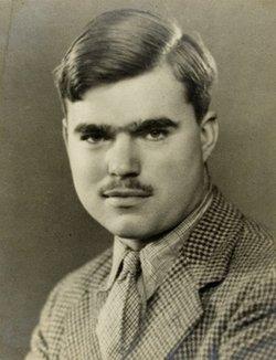 John Pennington Harman