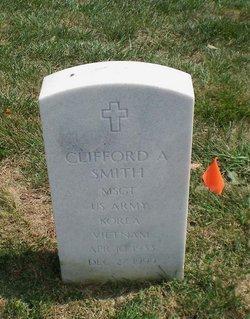 Clifford A Smith