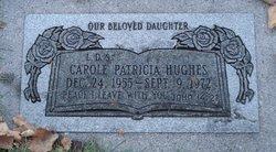 Carole Patricia Hughes