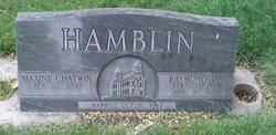 Raymond Jay Hamblin