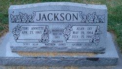 Alan Jay Jackson
