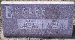 Leo Leslie Eckley, Sr