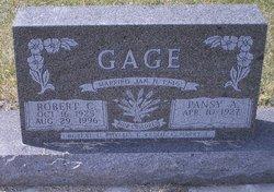 Robert Charles Gage