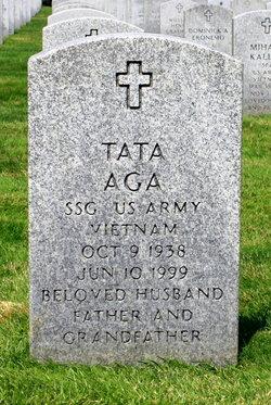 Tata Aga