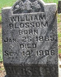 William Blossom
