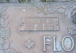 Barney L. Flowers