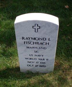 Raymond L Fischbach