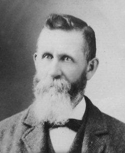 Levin Benjamin Johnson