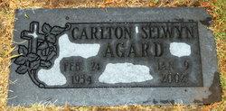 Carlton Selwyn Agard