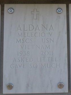 Melecio Vega Aldana