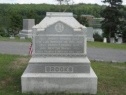 Lois Gibson <I>Burgess</I> Brooks