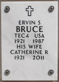 Catherine R Bruce Freidinger