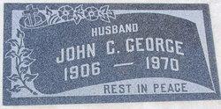 John C George