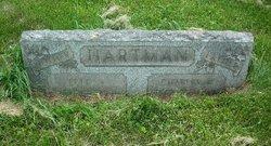Charles Fredrick Hartman