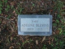 Adeline Blevins