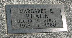 Margaret E. Black