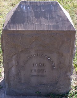 William Cubberly Richardson