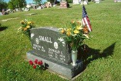 Donald L. Small
