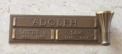 Samuel Adolph