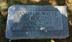 Andrew Wayne Scroggins