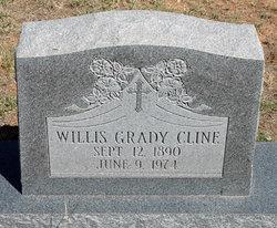 Willis Grady Cline