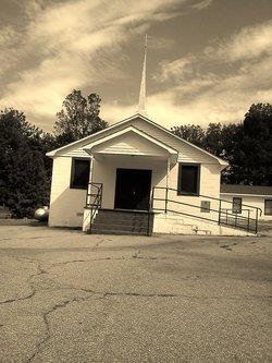 Switzer Mount Zion Baptist Church