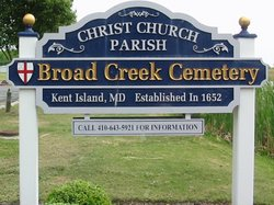 Broad Creek Cemetery