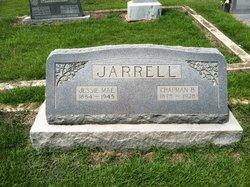 Chapman B Jarrell