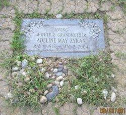 Adeline Mae <I>Hennigan</I> Zykan