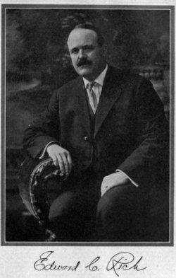 Edward C. Rich