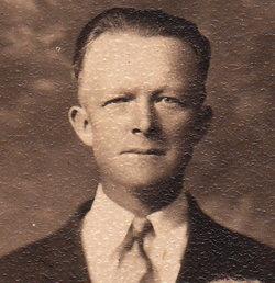 John Bradshaw Bailey