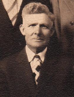 John Francis <I>Hawkins</I> Bailey