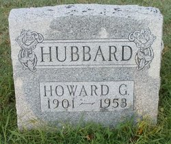Howard Glenn Hubbard