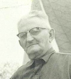 Floyd Freeman Cotterman