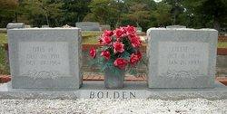 Lillie Ann <I>Smith</I> Bolden
