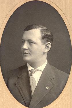 Roy Ellis Bowersock